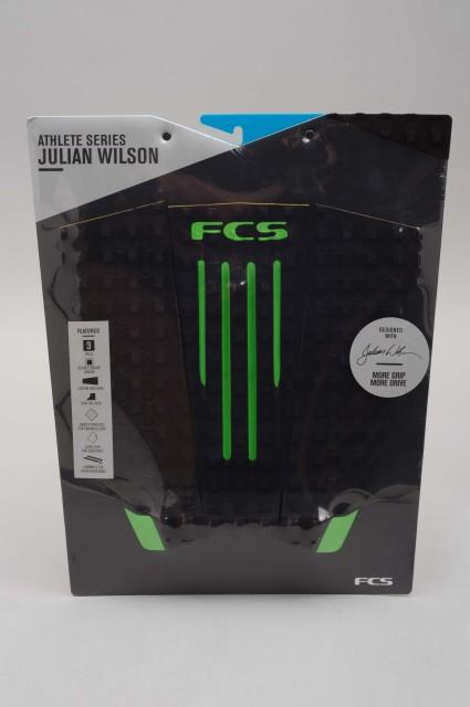 Fcs-Julian Wilson Traction-SS16