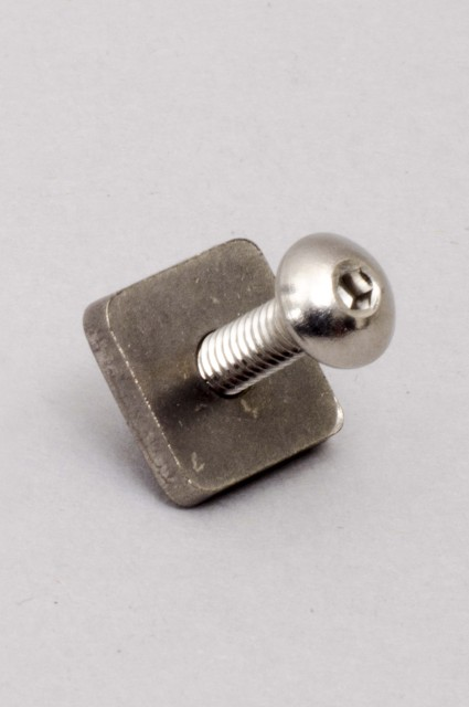 Fcs-Longboard Screw And Plate Smart Screw-SS16