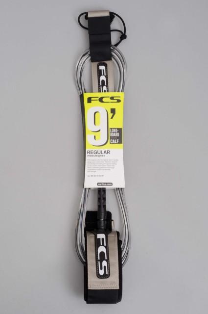 Fcs-Premium Lgbrd Calf 9 Ft-SS16