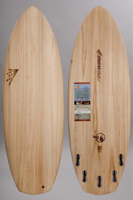 Planche de surf Firewire-Baked Potato Tt-SS16
