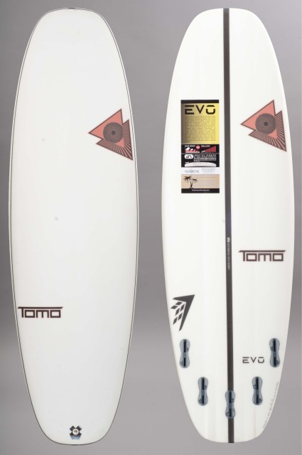 Planche de surf Firewire-Evo Lft-SS16