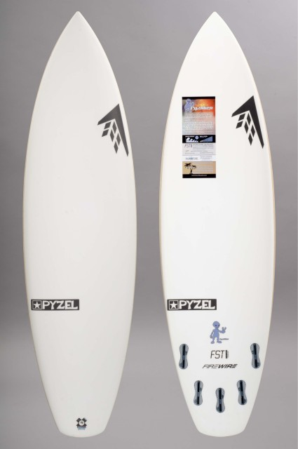 Planche de surf Firewire-Pyzalien Fst-SS16