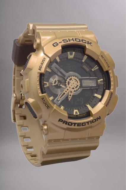 G-shock-Casio Ga 110gd 9ber-SS15