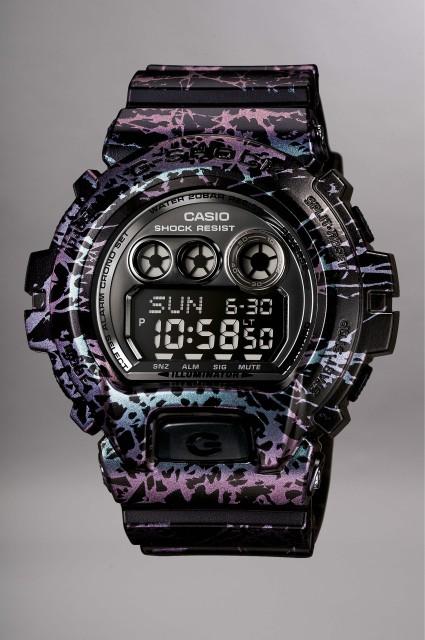 G-shock-Casio Gd X6900pm 1er-FW15/16