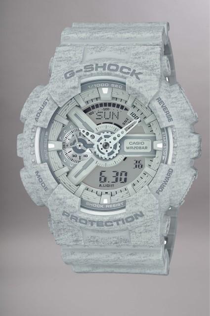 G-shock-Ga110ht8aer-FW15/16