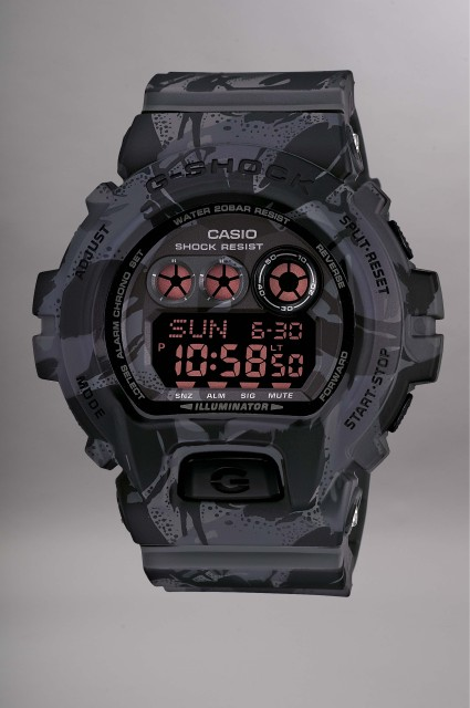 G-shock-Gdx6900mc1er-FW15/16