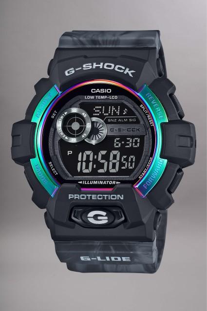 G-shock-Gls8900ar1er-FW15/16