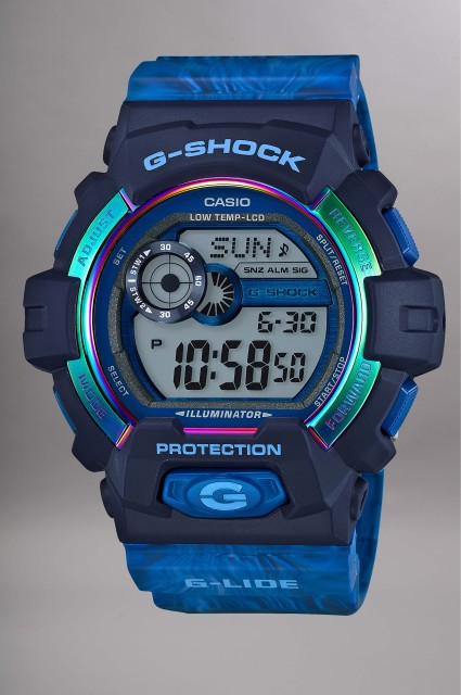 G-shock-Gls8900ar2er-FW15/16