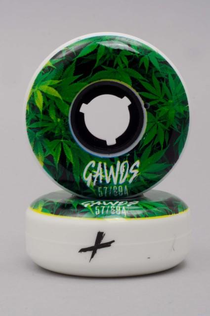Gawds-Team Weed 57mm-89a Vendues Par 4-2016