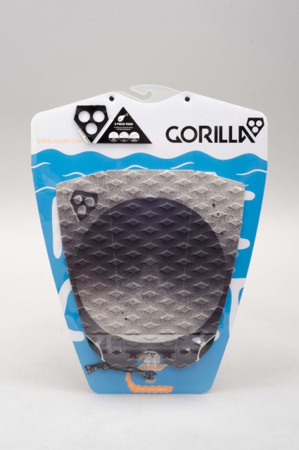 Gorilla-3 Piece Feed Moonshine-SS16