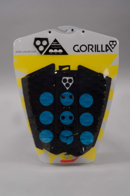 Gorilla-Boomhower Tail And Arch Pads Combo-SS15