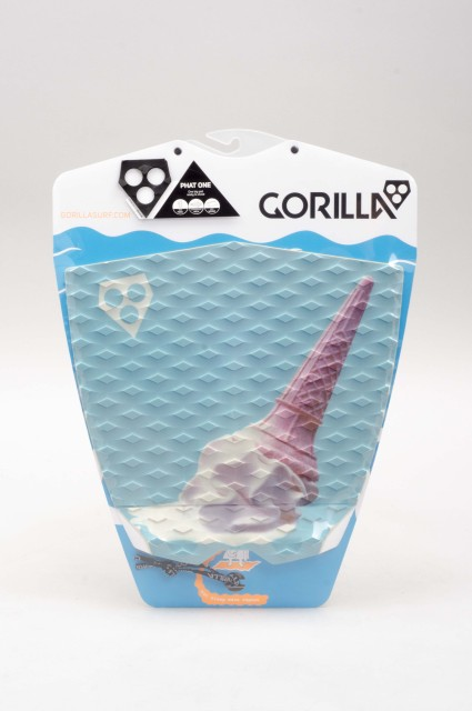 Gorilla-Phat One Whip It-SS16