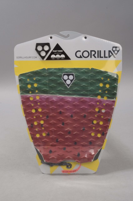 Gorilla-Phat Three Mellon-SS15