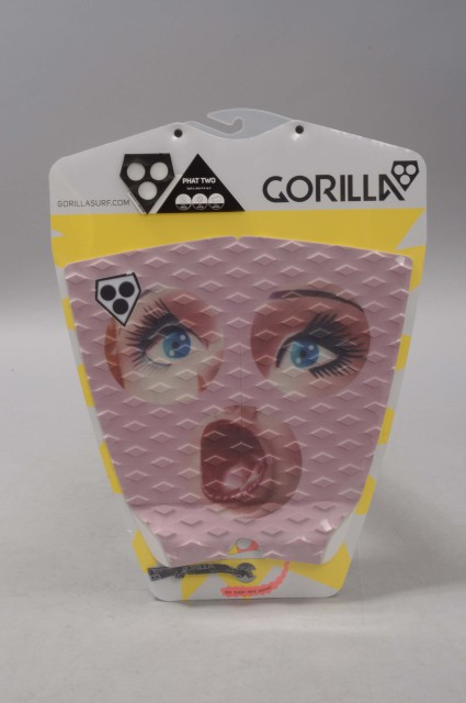 Gorilla-Phat Two Doll-SS15