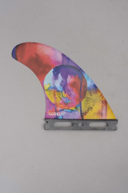 Gorilla-Single Tab Eat Sleep Wave Repeat Medium Tri-SS15