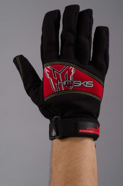 Ho-Pro Grip-SS15