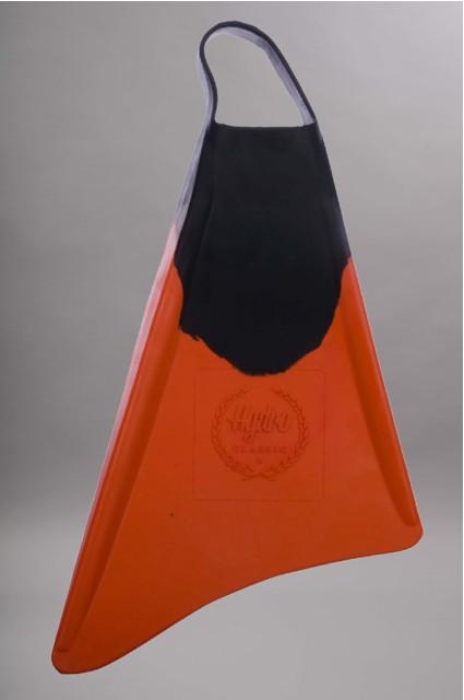 Hydro-Fin Classic Black/orange-SS17