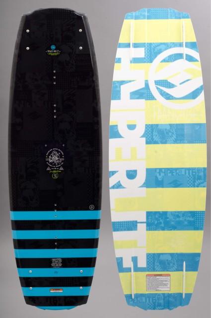 Planche de wakeboard homme Hyperlite-Franchise-SS16