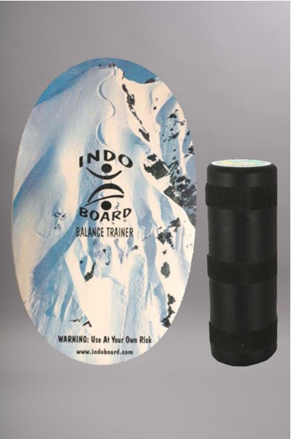 Indo board-Original Snow Peak-INTP