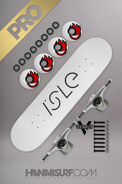 Isle-Pack Pro