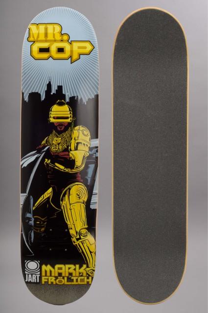 Plateau de skateboard Jart-Frolich Freak-INTP