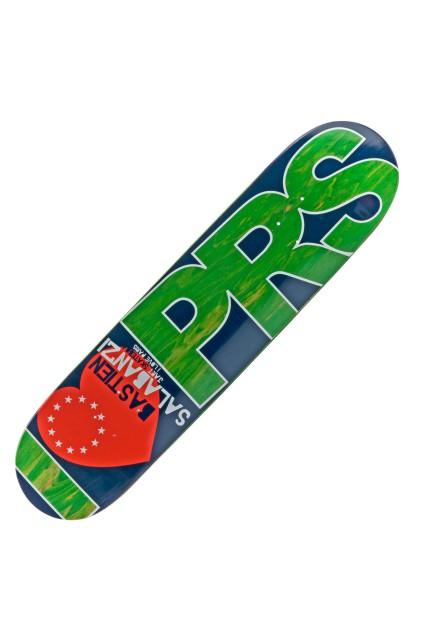 Plateau de skateboard Jart-I Love Prs 7.75-INTP