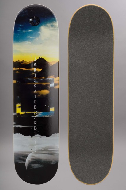 Plateau de skateboard Jart-Life-INTP