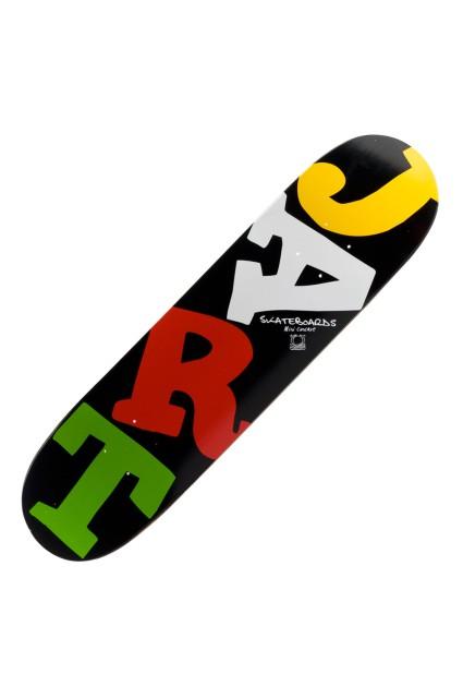 Plateau de skateboard Jart-Logo Mini 7.2-INTP