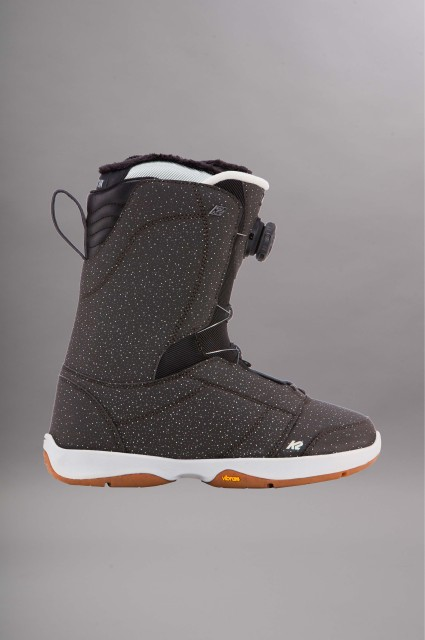 Boots de snowboard femme K2-Haven-FW17/18