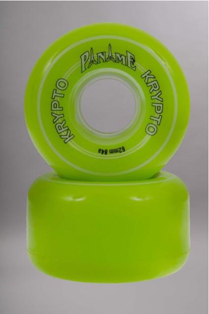 Kryptonics-Paname+grip Green X1-INTP