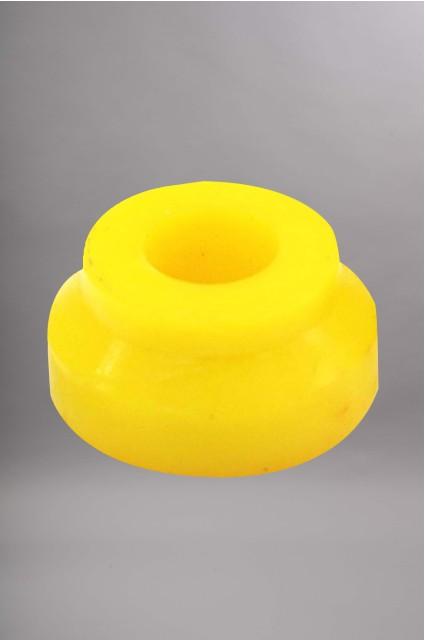 Lazer-Gomme Inferieure Jaune-INTP