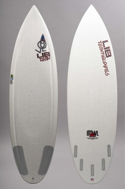 Planche de surf Libtech-Bowl-SS16