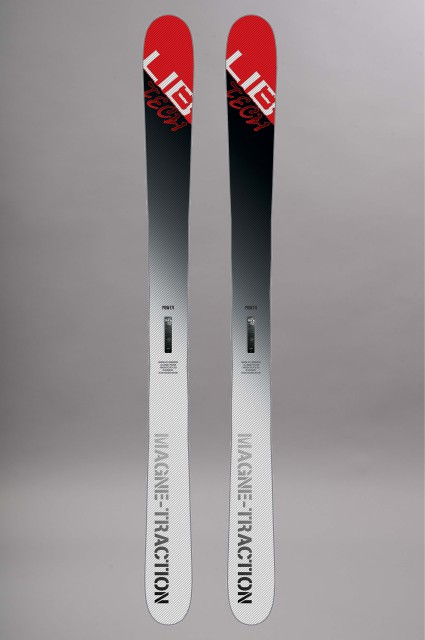 Skis Libtech-Lib Tech Pow-FW15/16