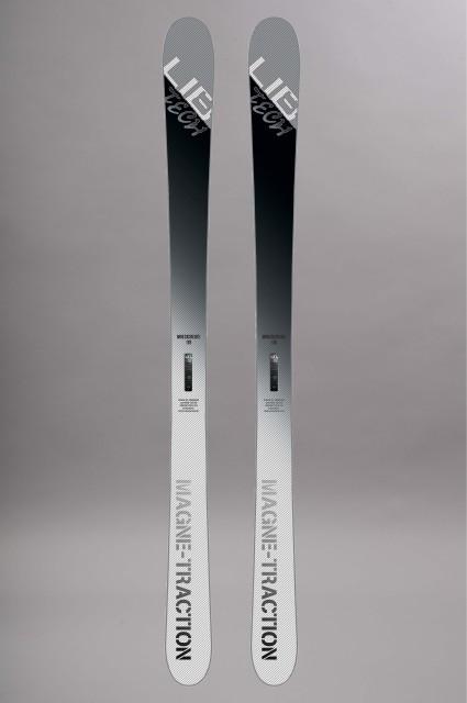 Skis Libtech-Lib Tech Wreckcreate-FW15/16