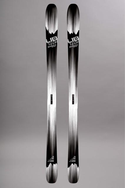 Skis Libtech-Lib-tech Wreckreate 90-FW16/17