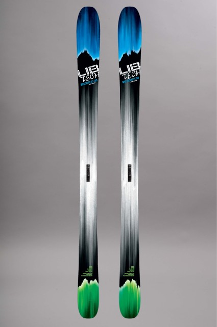 Skis Libtech-Lib-tech Wrecreate 100-FW16/17