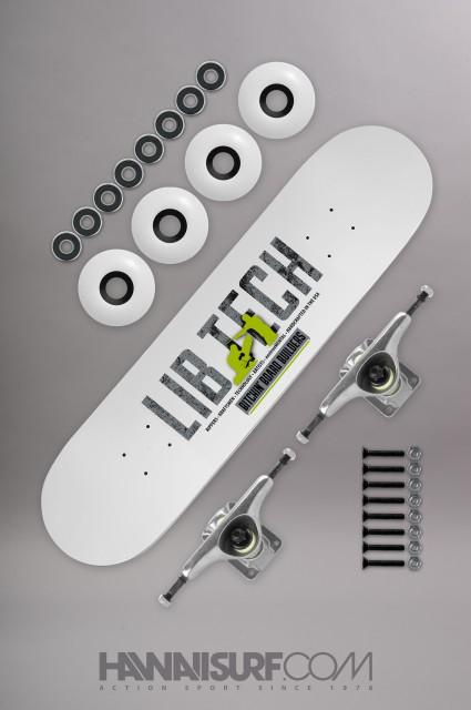 Libtech-Pack