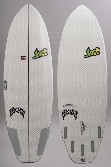 planche de surf libtech x lost puddle jumper