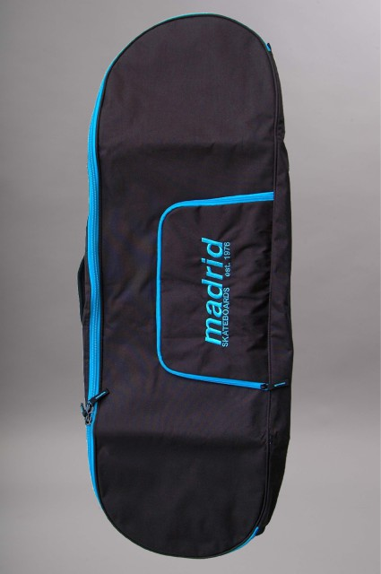Madrid-Bag Longboard-INTP