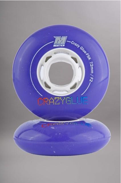 Matter-Grazy Glue 72mm-86a-INTP