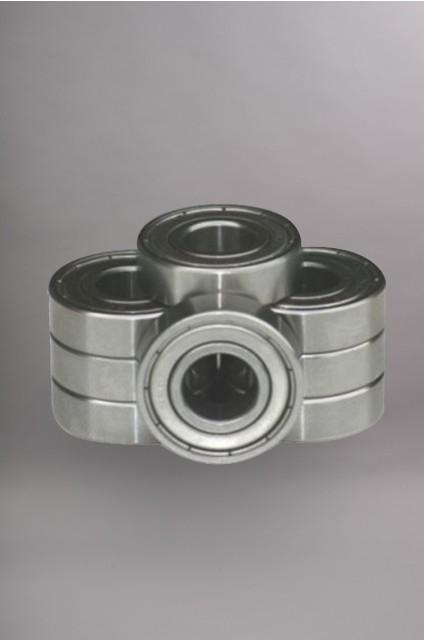 Mbs-Bearings 28mmx9.5 Tout Metal-FW08/09