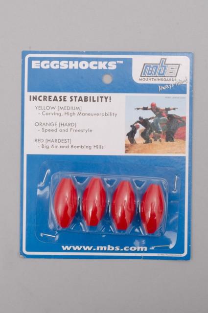 Mbs-Matrix Egg Shock Hard-FW15/16