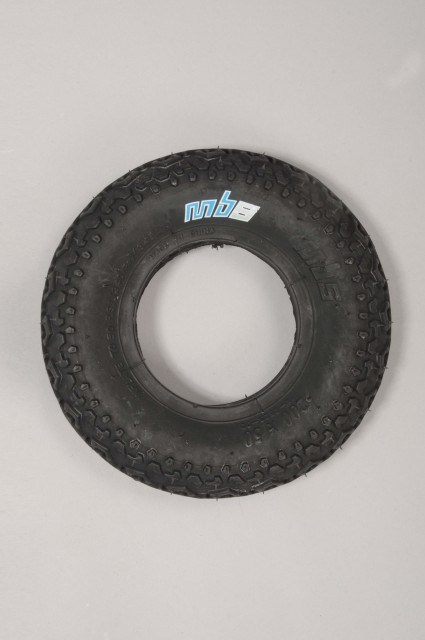 Mbs-T1 Tyres 8 Vendu Par 4-SS14