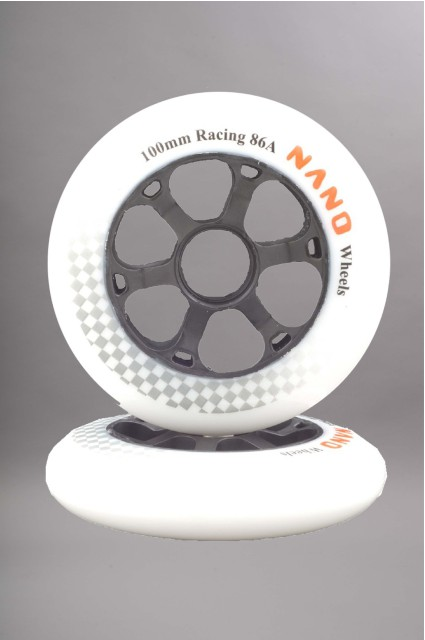 Nano-Racing 100mm-86a-INTP