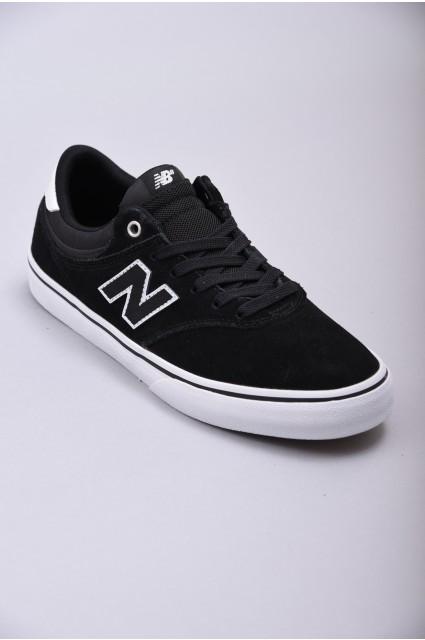 New Balance Numeric 255 Chaussure - black white Vente Site Officiel Pas Cher Combien Bonne Prise Vente ywv59
