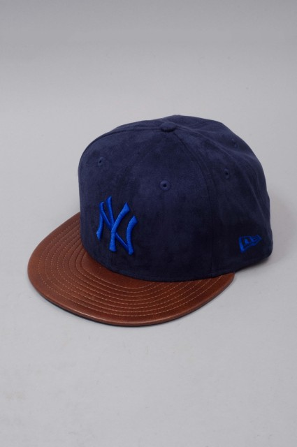 New era-New York Yankees  Fitted Faux-FW15/16