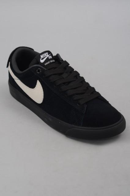 Chaussures de skate Nike sb-Blazer Zoom Low-FW17/18