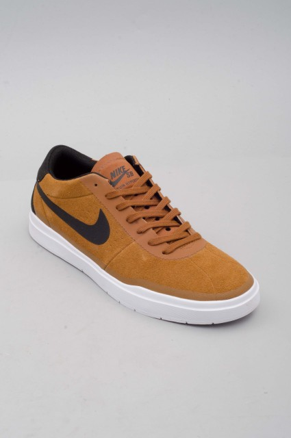 chaussures de skate nike sb bruin hyperfeel hazelnut black. Black Bedroom Furniture Sets. Home Design Ideas