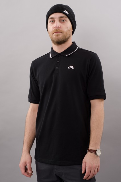 Nike sb-Dry Polo-FW17/18