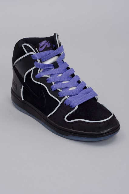 Chaussures de skate Nike sb-Dunk High Elite Sb-SPRING17